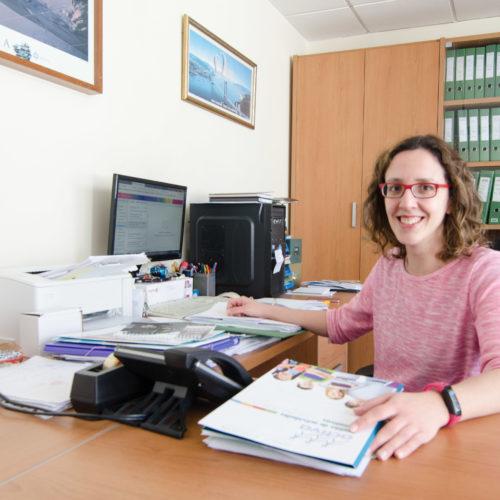 foto secretaría